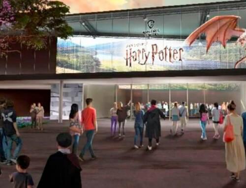 Japão deve ganhar parque temático do Harry Potter
