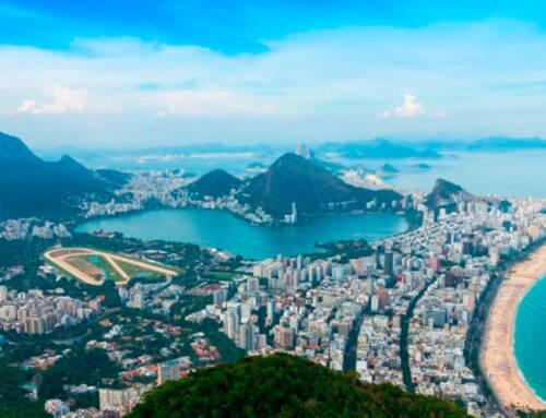 Rio de Janeiro reabre parques e museus, mas banho de sol segue proibido nas praias